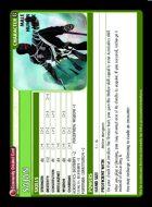 Sajan - Custom Card