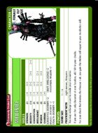 Merisiel - Custom Card