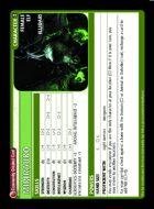 Mirirauko - Custom Card