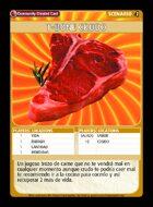 Zombi Norma - Custom Card