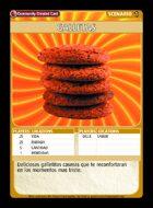 Franco - B4-500 - Custom Card