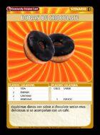 Arco D-6 - Custom Card