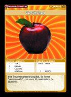 Arco De 8 Bits - Custom Card