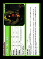 Treika The Vile - Custom Card