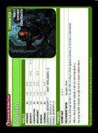 Balako - Custom Card