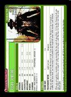 Billy Badazz - Custom Card