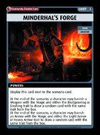 Minderhal's Forge - Custom Card
