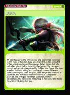 Luna - Custom Card