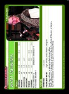 Wyatt Fairwinds - Custom Card