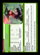 Nakano Takeko - Custom Card
