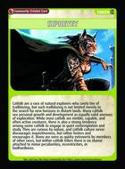 Sipheyey - Custom Card