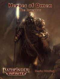 Heroes of Omen: The Inventor