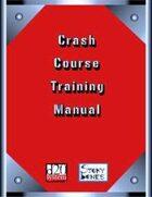 Crash Course Training Manual