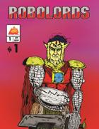 Robolords #1