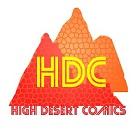 High Desert Comics