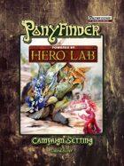 Ponyfinder - Herolab Extension