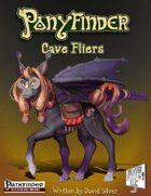Ponyfinder - Cave Fliers