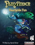 Ponyfinder - Beachside Fun
