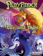 Ponyfinder - Day and Night
