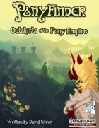 Ponyfinder - Outskirts of the Pony Empire