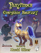 Ponyfinder - Everglow Bestiary