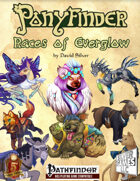 Ponyfinder - Races of Everglow