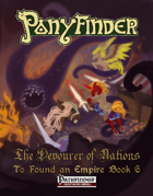 Ponyfinder - The Devourer of Nations