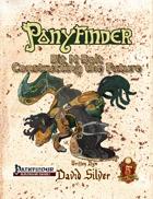 Ponyfinder - Bit N Bolt - Constructing the Future