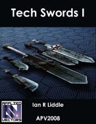 Tech Swords I