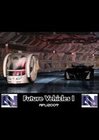 Future Vehicles I