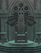 Throne Room Cover