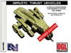 Gravitic Thrust Vehicles