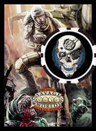 Zombie Squad VTT Assets