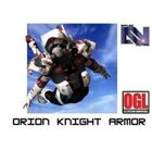 Orion Knight Armor