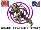 Orion Paladin Armor