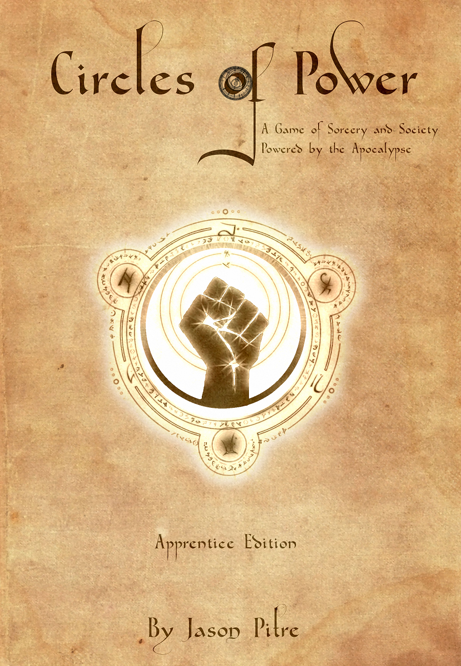 Circles of Power - Apprentice Edition