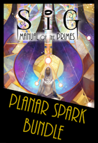 Planar Spark Bundle [BUNDLE]