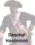 Hardmoon - Desokal