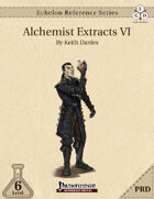 Echelon Reference Series: Alchemist Extracts VI (PRD-Only)