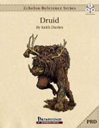 Echelon Reference Series: Druid (PRD-Only)