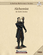 Echelon Reference Series: Alchemist (PRD-Only)
