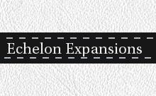 Echelon Expansions