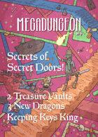 Megadungeon #4