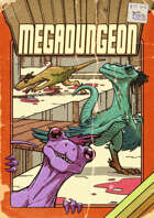 Megadungeon #5