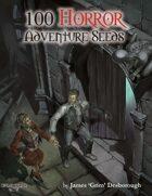100 Horror Adventure Seeds