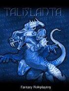 Talislanta 4th Edition