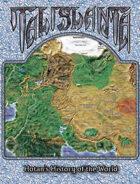 Hotan's History of the World