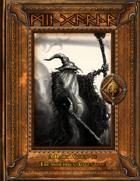 (ME1001) - Mithgarthr RPG Core Rulebook