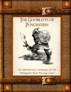 (ME1002) - The Gooblitts of Punchstein