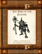 (ME1008) - The Tribe of the Feather
